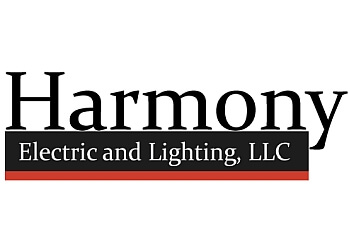 Madison electrician Harmony Electric and Lighting, LLC