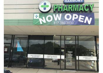 Arlington pharmacy Harmony Pharmacy