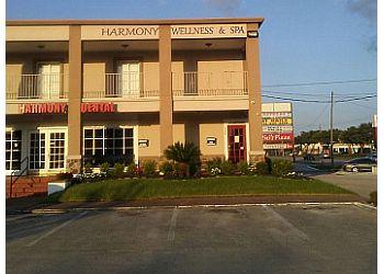 Pasadena spa Harmony Spa