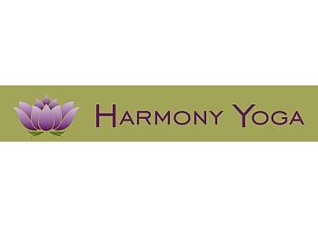 Spokane yoga studio Harmony Yoga, LLC