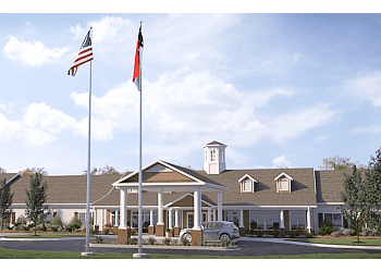 Fayetteville assisted living facility Harmony at Hope Mills