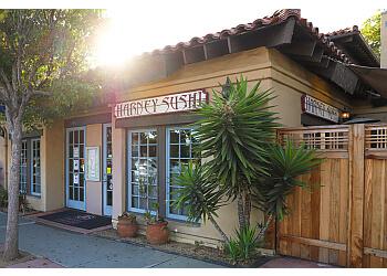 San Diego sushi Harney Sushi