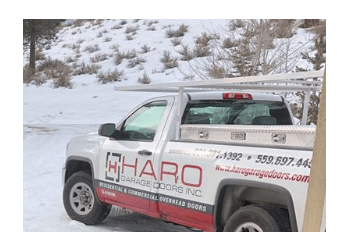 Bakersfield garage door repair Haro Garage Doors, Inc.