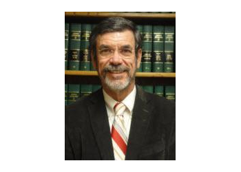 Mesa tax attorney Harold E. Campbell