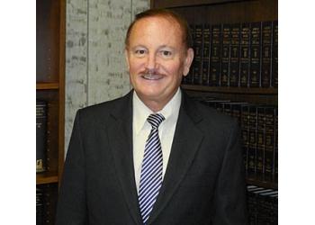 West Palm Beach tax attorney Harold E. Wolfe Jr