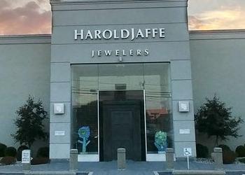 Toledo jewelry Harold Jaffe Jewelers