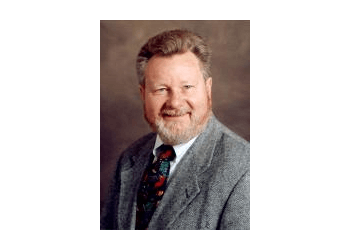 Bridgeport pediatrician Harold S. Cronin, MD, FAAP