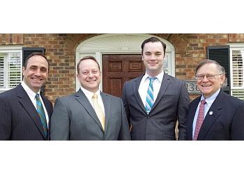Columbus employment lawyer Harp Poydasheff Post & Sowers