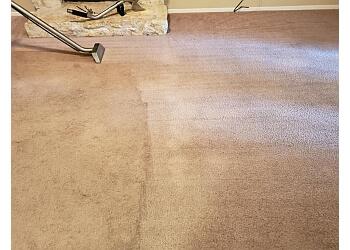 Austin carpet cleaner Harper Carpet Care