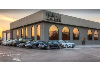 Knoxville auto body shop Harper Collision Center