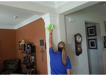 Nashville commercial cleaning service Harpeth Cleaning Services