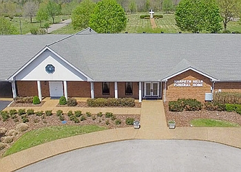 Nashville funeral home Harpeth Hills Memory Gardens Funeral Home & Cremation Center