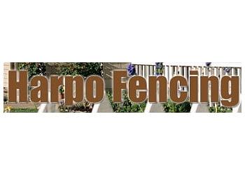 Jackson fencing contractor Harpo Fencing