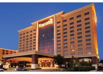 Kansas City hotel Harrah's