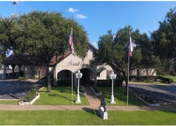 Austin funeral home Harrell Funeral Home