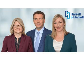 Jacksonville medical malpractice lawyer Harrell & Harrell P.A.