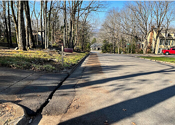 Huntsville lawn care service Harrell Lawn Care Services, LLC