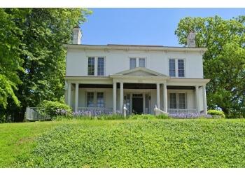 Cincinnati landmark Harriet Beecher Stowe House