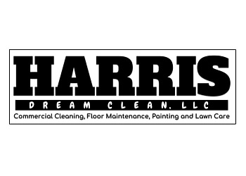 Wichita commercial cleaning service Harris' Dream Clean, LLC