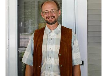 Fort Collins psychiatrist Harris Jensen, MD