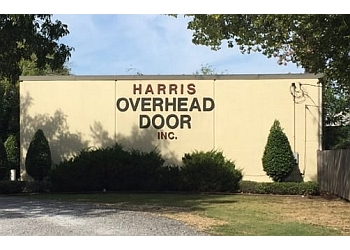 Harris Overhead Door, Inc. Montgomery Garage Door Repair
