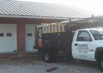 Montgomery garage door repair Harris Overhead Door Inc