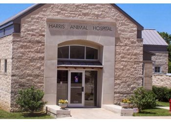 Fort Worth veterinary clinic Harris Parkway Animal Hospital
