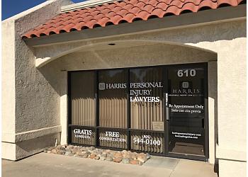 Santa Maria personal injury lawyer  Harris Personal Injury Lawyers, Inc.