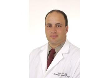 Austin orthopedic Harris S. Rose, MD