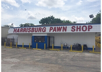 Houston pawn shop Harrisburg Pawn Shop