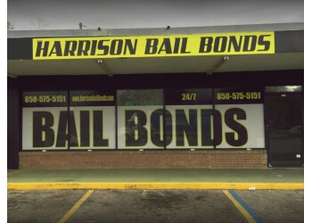 Tallahassee bail bond Harrison Bail Bonds