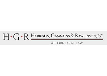Huntsville real estate lawyer Harrison, Gammons & Rawlinson, P.C.