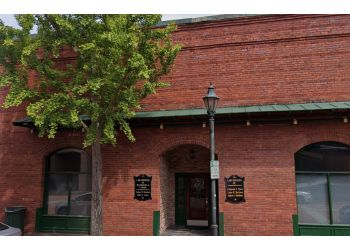 Augusta social security disability lawyer Harrison & Lamar
