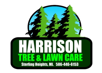 Sterling Heights tree service Harrison Tree & Lawn Care
