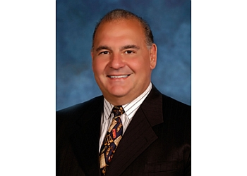 Fresno real estate lawyer Harry Pascuzzi