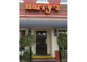 Harry S Seafood Bar Grille