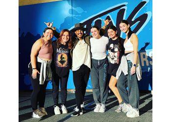 Lincoln dance school Hart Dance Academy