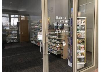 Spokane pharmacy Hart & Dilatush Pharmacy