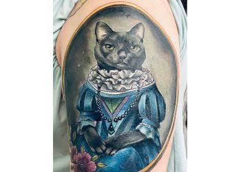 Orlando tattoo shop Hart & Huntington Tattoo Co.