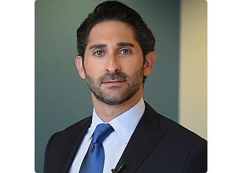 Los Angeles dui lawyer Hart J. Levin