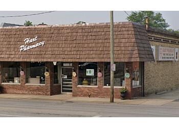 Cincinnati pharmacy Hart Pharmacy