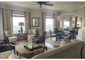 Charlotte interior designer Hart White Interiors
