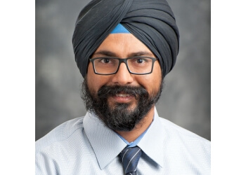 Topeka neurologist Hartej S. Sethi, MD
