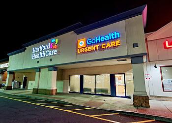 Hartford urgent care clinic Hartford HealthCare-GoHealth Urgent Care