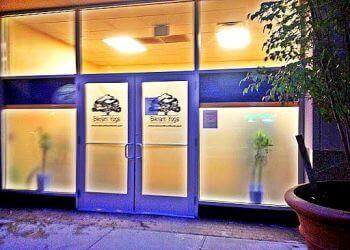 Hartford yoga studio Hartford Sweat