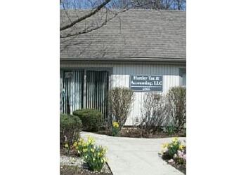 Fort Wayne tax service Hartley Tax Inc