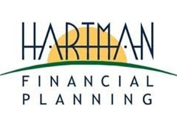 Santa Clarita financial service Hartman Financial Planning
