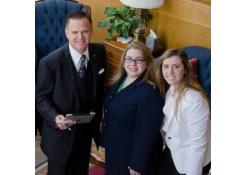 Fullerton employment lawyer Hartnett Law Group