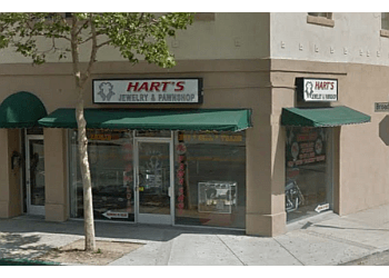 Glendale pawn shop Harts Jewelry & Pawn Shop