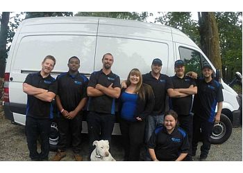 Tacoma plumber Harts Services